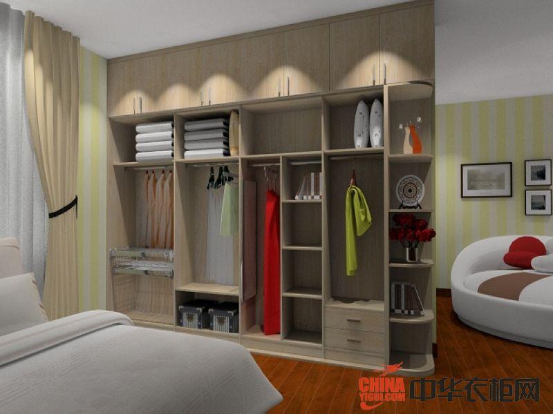 新悦衣柜,新悦衣柜新悦衣柜卧室系列装饰效果图现代