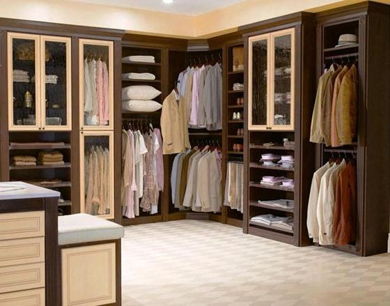 150平卧室衣柜设计图 男海归衣柜设计图